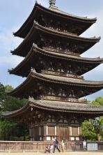 Nara Pagoda