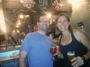 Dig Beer Bar