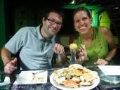 Kampot Pepper Crab!