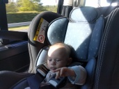 TaxiBabySeat